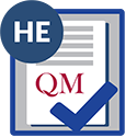 QM Higher Education Rubric Icon