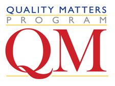 Quality Matters (QM) Program