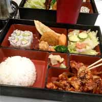 Bento Box at Rice Blvd.