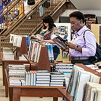 ut rockets bookstore