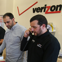Verizon Staff