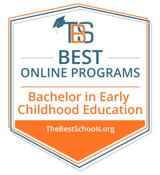 about the fast-track early childhood bachelor's degree program