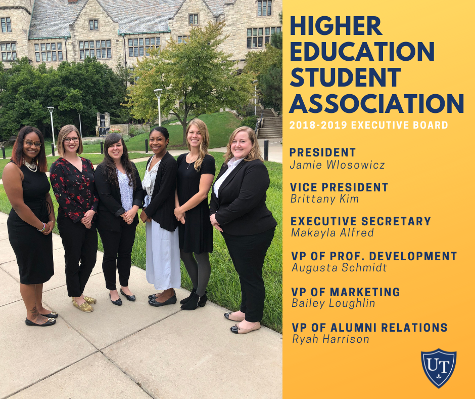 HESA 18-19 Board Announcement