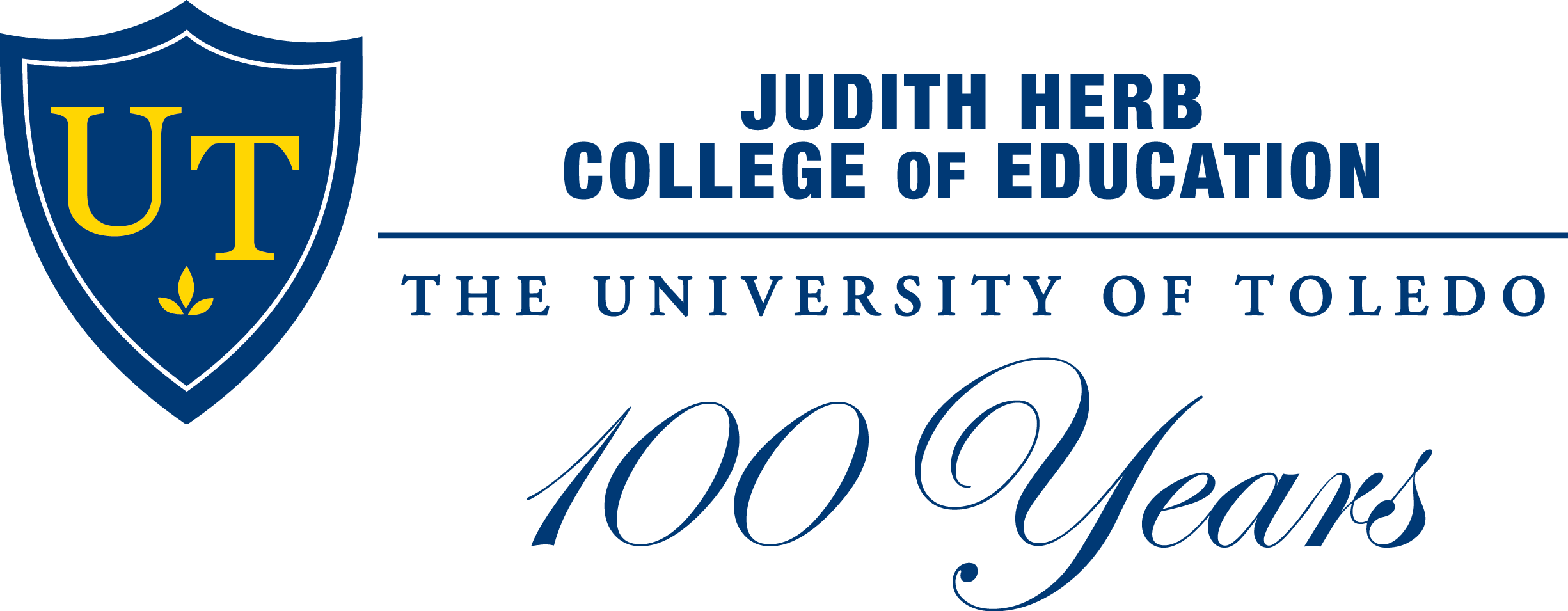 Judith Herb College of Education - Celebrating 100 Years