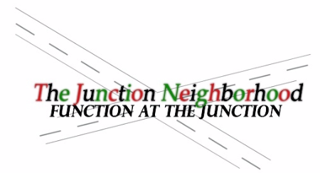Junction Neighborhood