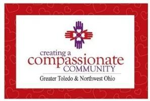 Compassionate Community Logo Toledo