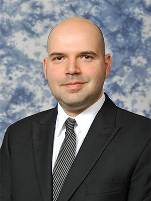 Yakov Lapitsky