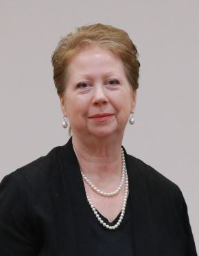 Photo of Linda Beall