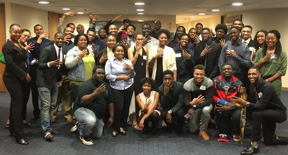 NSBE Group Picture