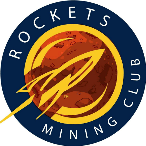 rockets mining club logo