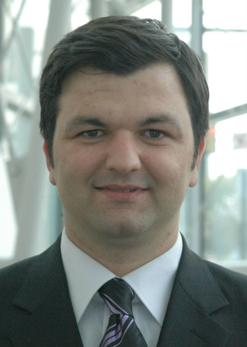 Dr. Halim Ayan