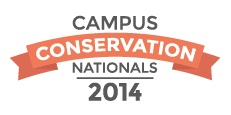 Campus Conservation Nationals 2014
