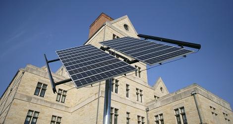 Energy Management Facilities