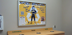 rocket recycling link to webpage