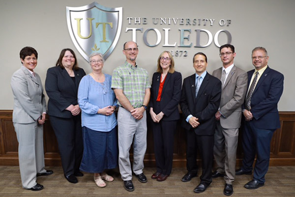Faculty Senate Executive Committee