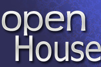 Open Houses/Information Sessions