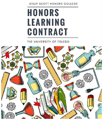 Honors Learning Contract