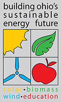 Building Ohio's Sustainable Energy Future logo
