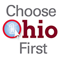 Choose Ohio First logo