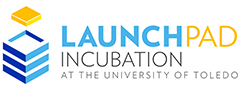 LaunchPad Incubation Logo