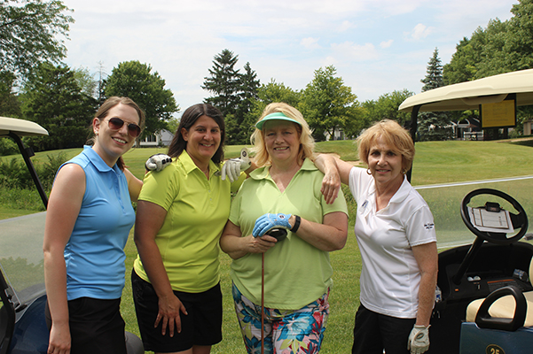 John W. Stoepler Scholarship Golf Outing
