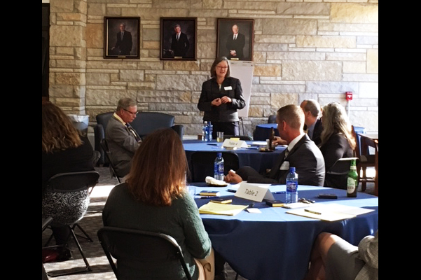 Rural Roundtable with Rurality expert Lisa Pruitt
