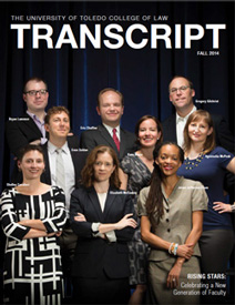 Transcript Cover Fall 2014
