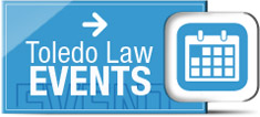 Toledo Law Events