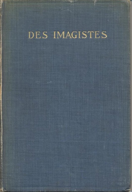 Des Imagistes cover