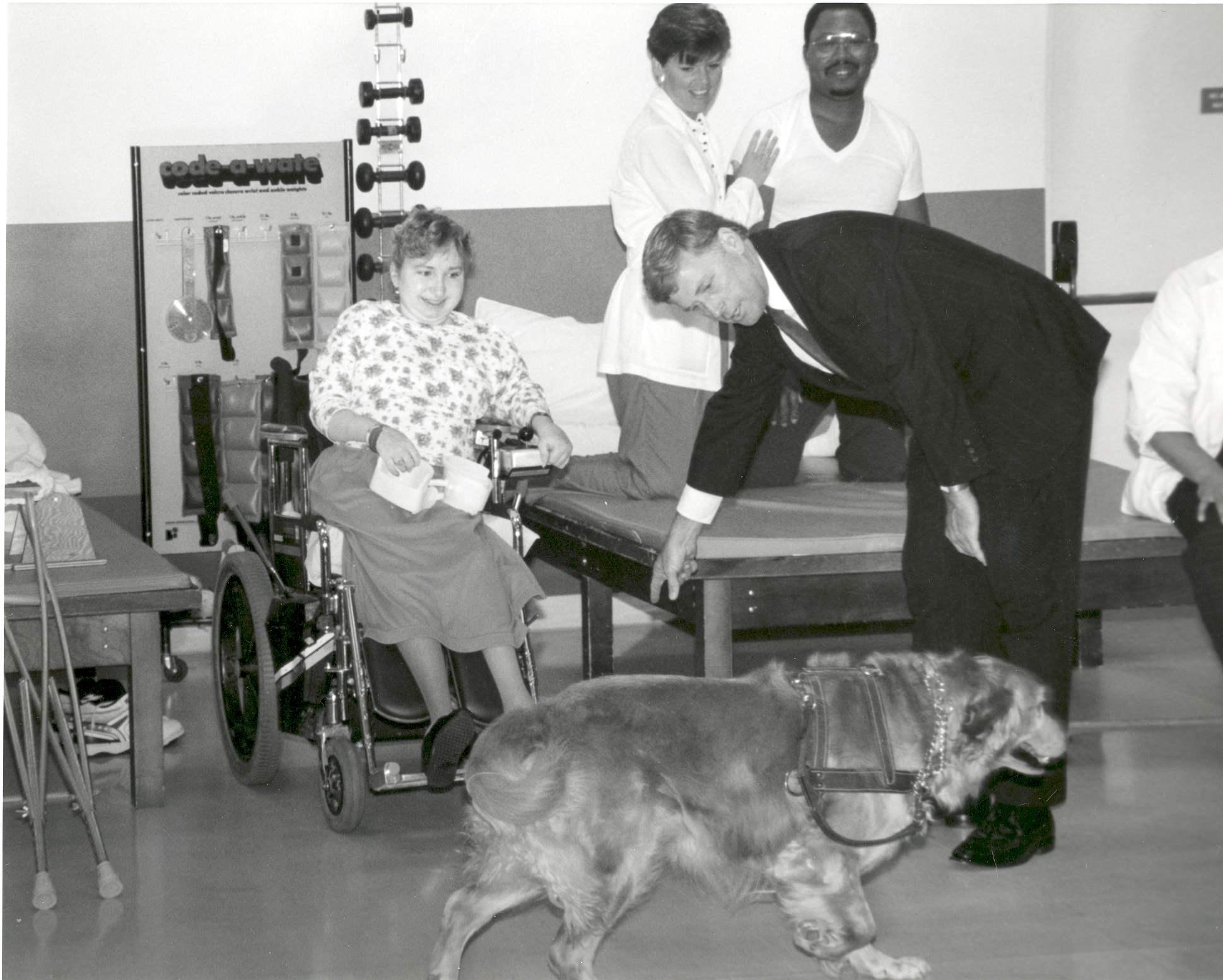 Crippled Children S Home