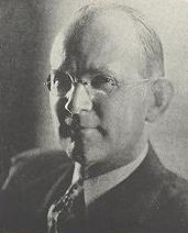 Ward M. Canaday, 1932