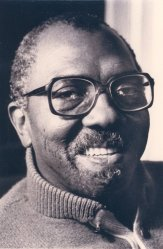 Etheridge Knight, 1931-1991
