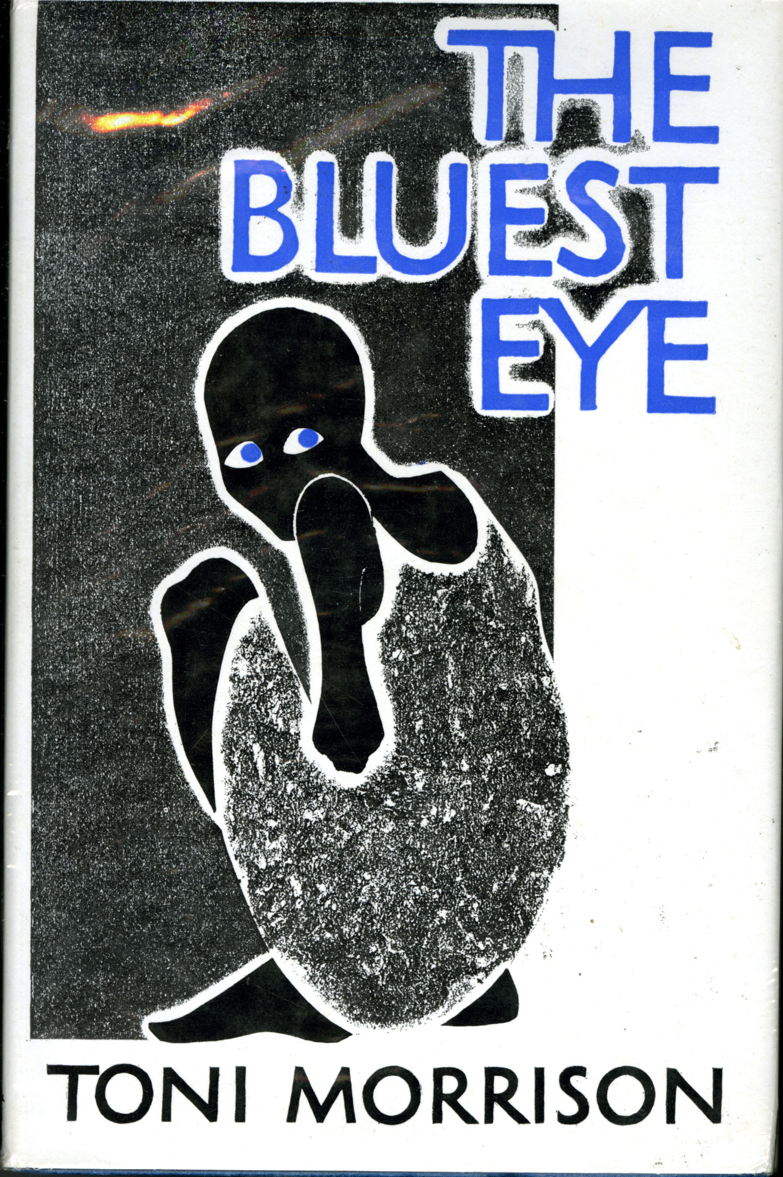 an analysis of the bluest eye by toni morrison