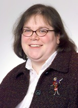 Headshot of Jolene Miller