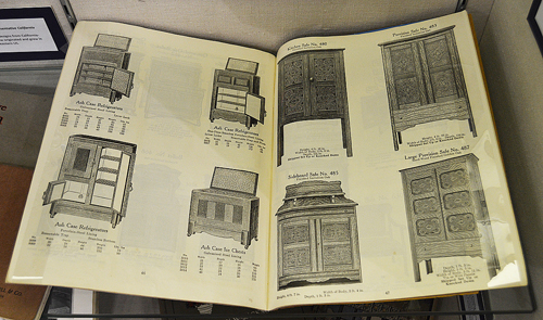 Superb Bagby Furniture Company Spring 1916 Catalogue No. 53. (Baltimore, MD: Bagby  Furniture Company).
