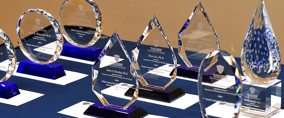 Picture of Awards