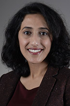 photo of Dr. Zahra Aftab