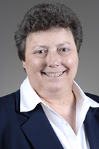 photo of Dr. Shirley Bodi