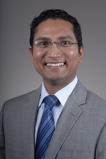photo of Dr. Ganesh Merugu