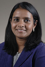 photo of Dr. Shalini Niranjan
