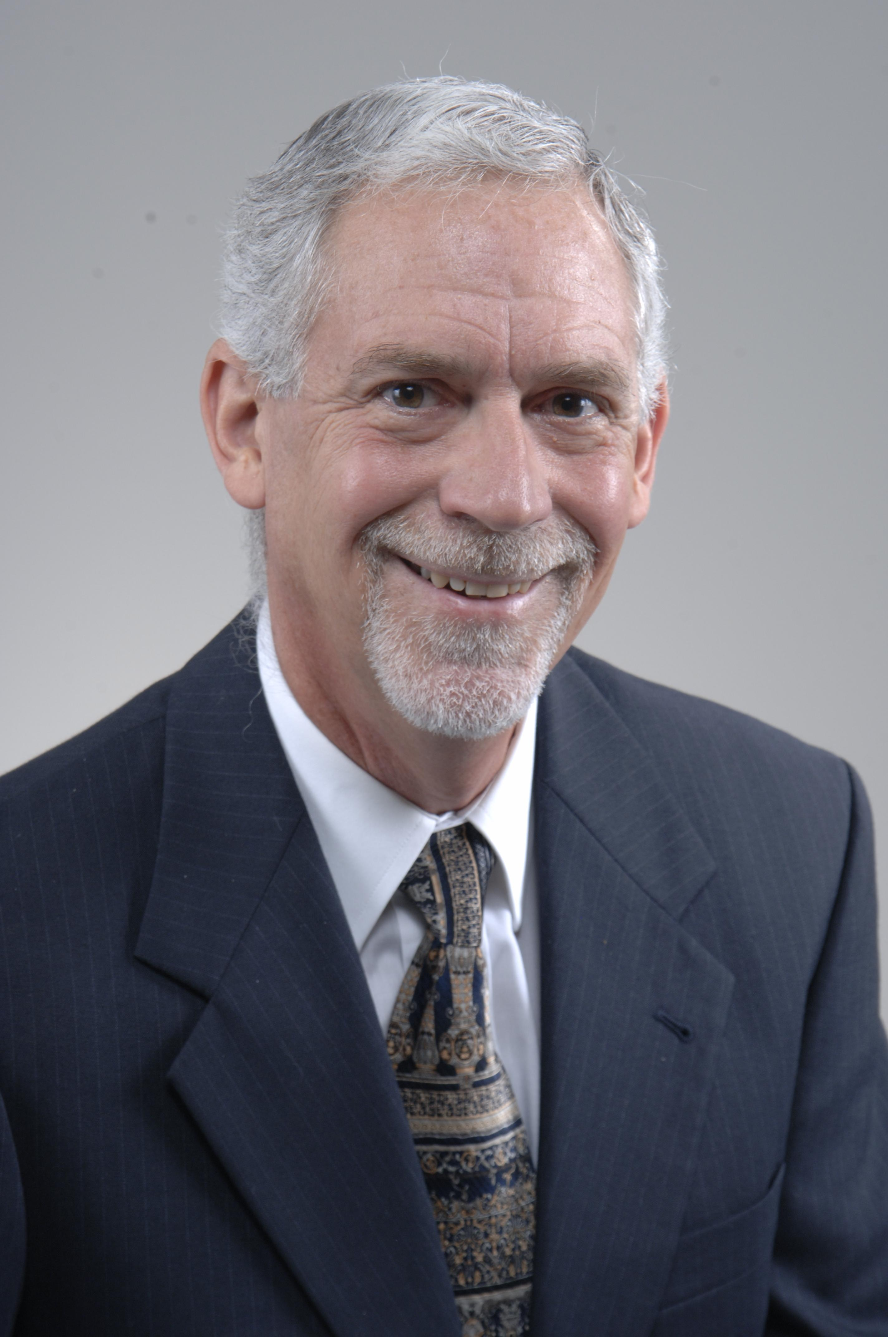 Dr. David Weldy