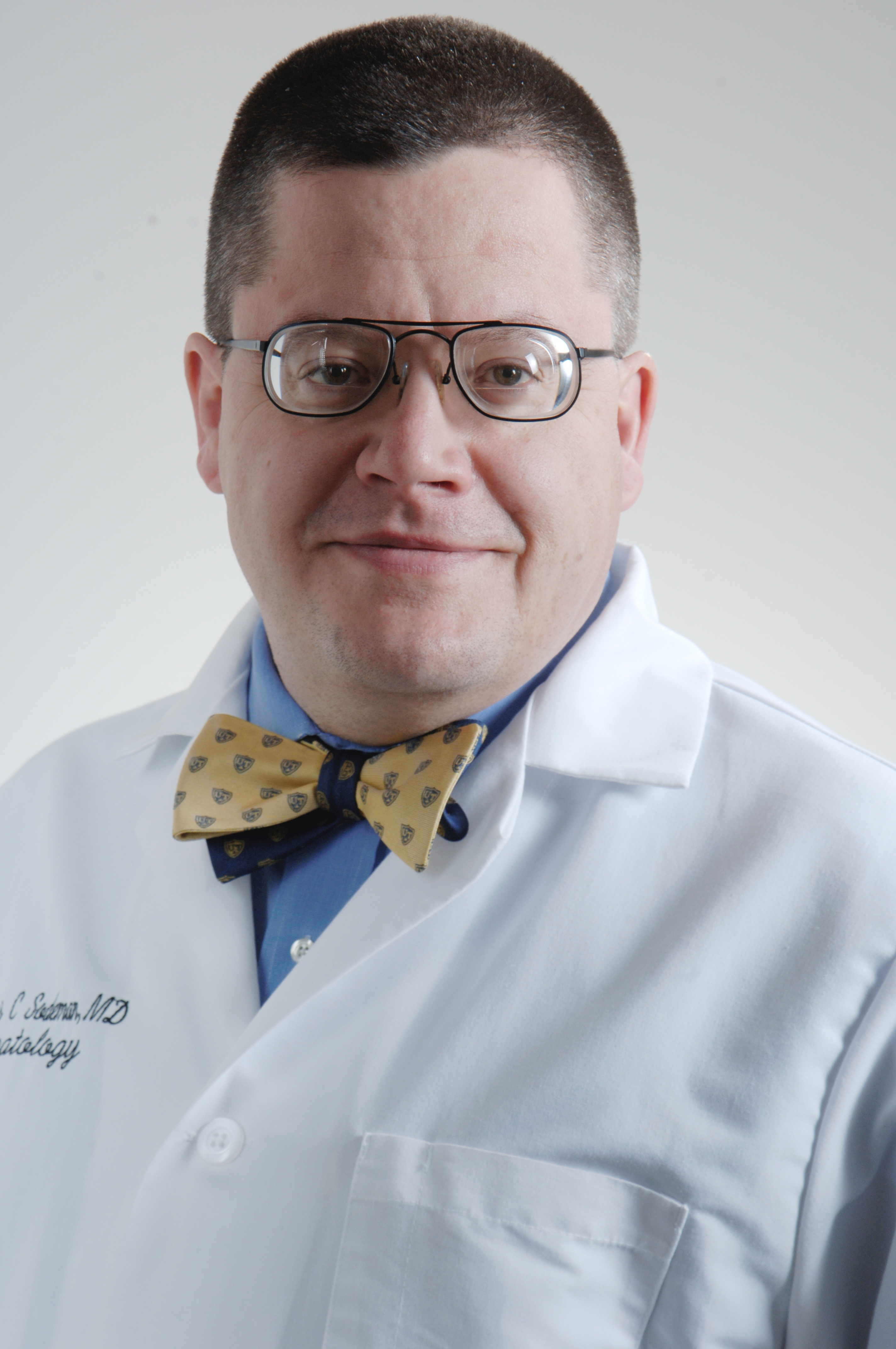 Dr. Sodeman Picture
