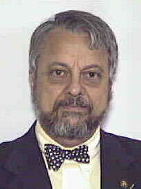 Dr. William Sodeman Picture