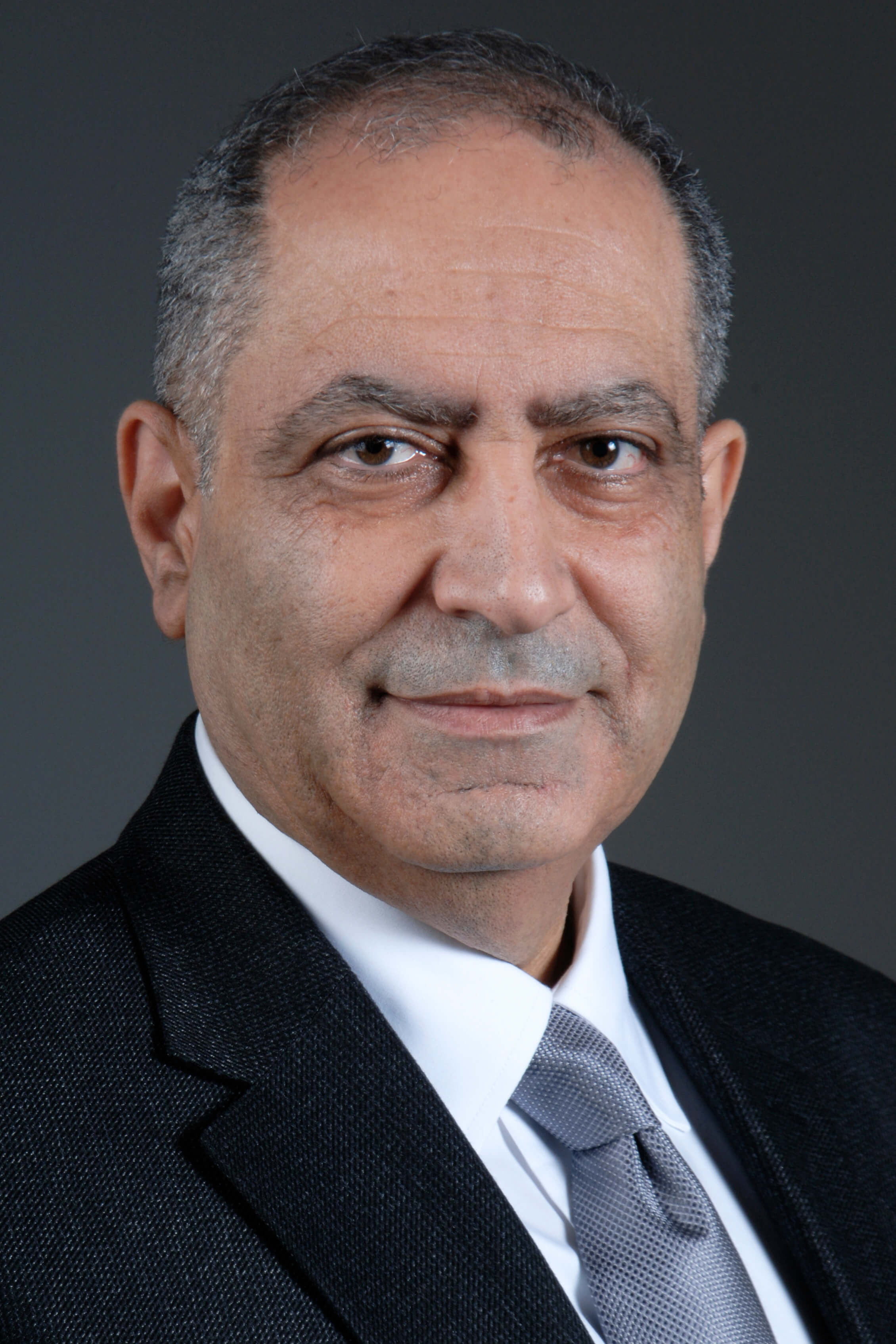 Dr. Assaly