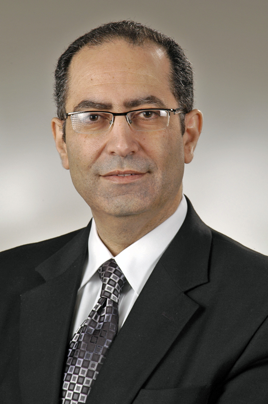 Dr. Ragheb Assaly Picture
