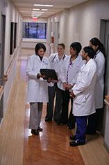 Cardiology Fellowship Programs