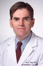 Dr. James C Willey Picture