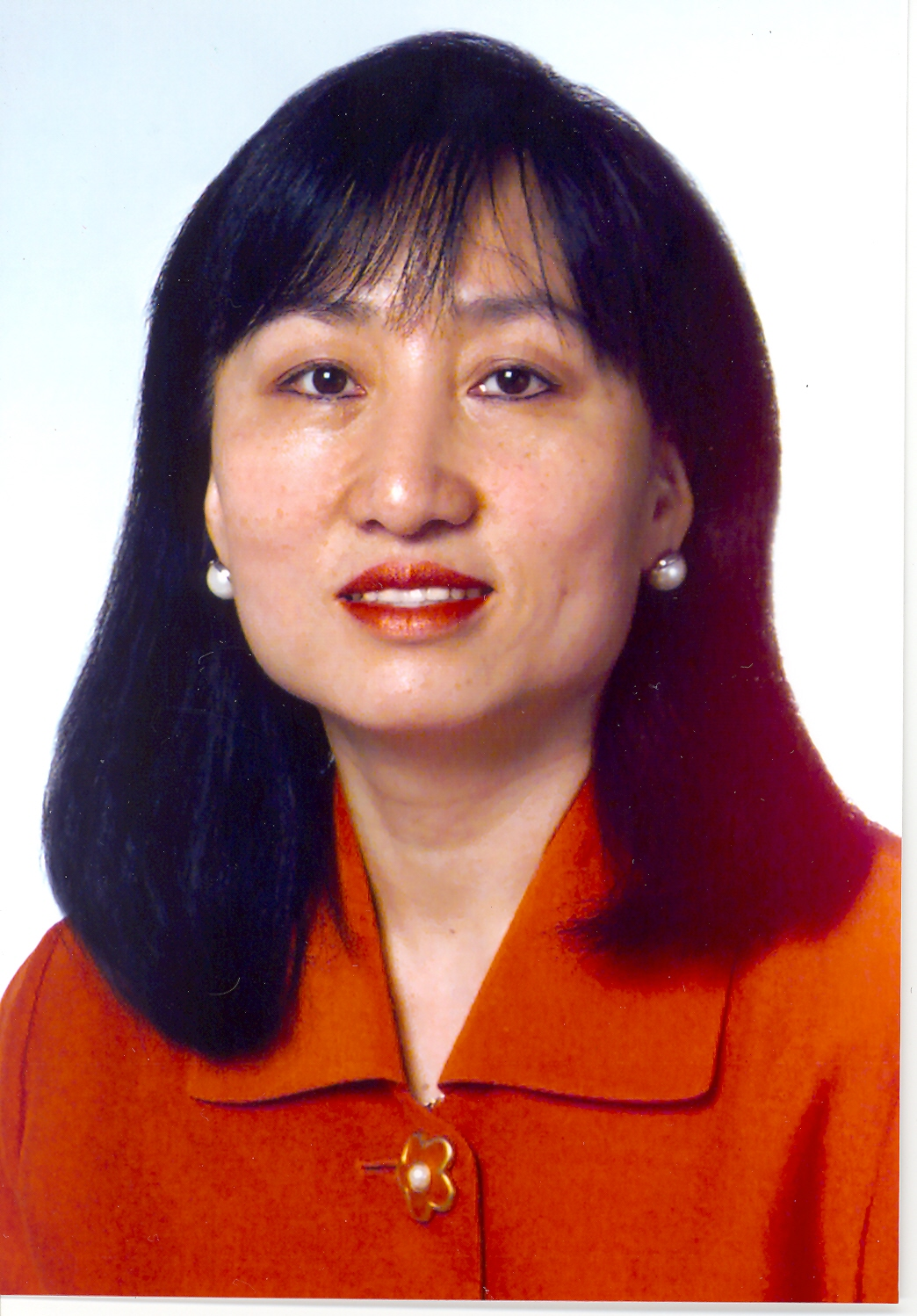 Dr. Youngsook Yoon