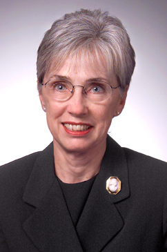 Dr. Mary Smith