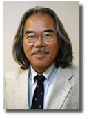 Akira Takashima, M.D., Ph.D., Professor and Chair